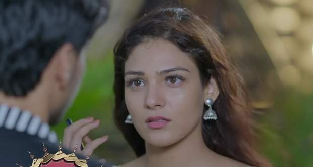 Ishq Par Zor Nahi Gossip: Ahaan makes a deal with Riya