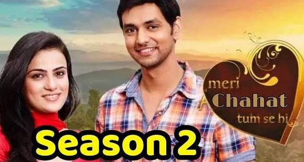Meri Chahat Tumse Hi (MCTH) Upcoming Story: Ranveer and Ishaani's new avatar