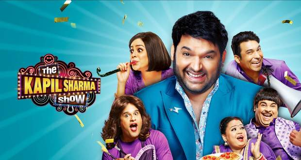 The Kapil Sharma Show TRP Rating: TKSS high TRP to outrank all reality shows?