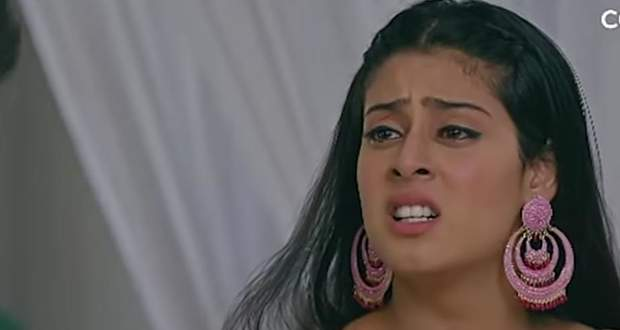 Udaariyaan 26th August 2021 Written Update: Jasmin creates a drama