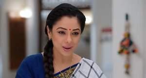Anupama Upcoming Twist: Anupama makes herself clear to Anuj