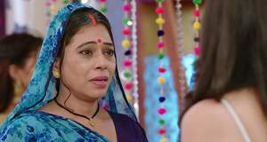 Molkki 17th September 2021 Written Update: Virendra brings Purvi's mother
