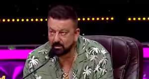 Super Dancer: 11th September 2021, 12th September 2021, Season 4 Sanjay Dutt