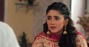 Yeh Rishta Kya Kehlata Hai Gossip: Sirat and Kartik get a good news