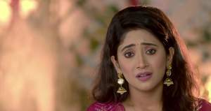 Yeh Rishta Kya Kehlata Hai Spoiler: Sirat finds out about her pregnancy