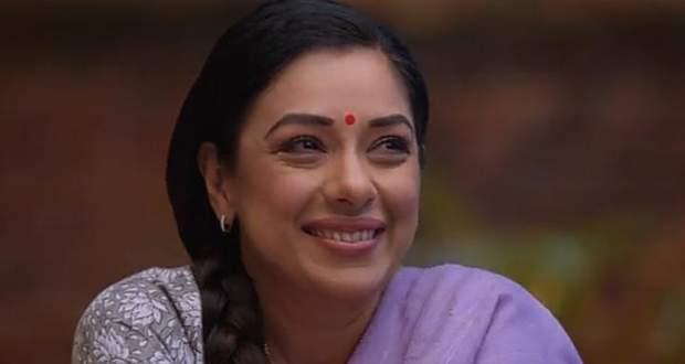 Anupama 25th September 2021 Written Update: Anupama reaches Mumbai