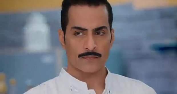 Anupama spoiler: Vanraj reveals his insecurity to Kavya
