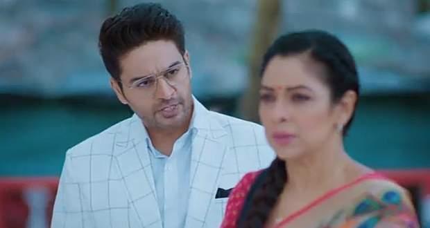 Anupama Upcoming Story: Anuj confesses his love for Anupama