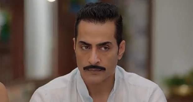 Anupama Upcoming Story: Vanraj demands Anupama to reject the offer