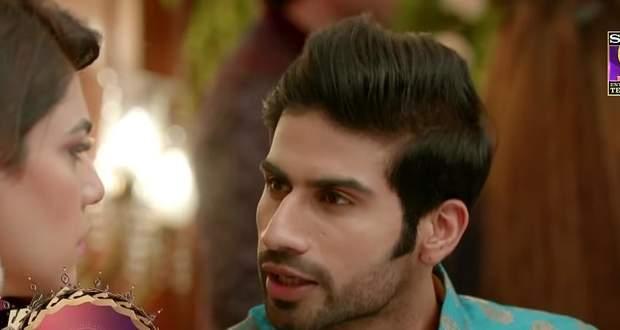 Bade Achhe Lagte Hain 2 Gossip: Neeraj tries to sabotage Priya's marriage