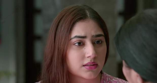 Bade Achhe Lagte Hain 2 Spoiler: Priya is asked to sign the prenup documents