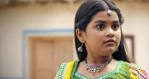 Balika Vadhu 2 Gossip: Anandi does her Gruhpravesh