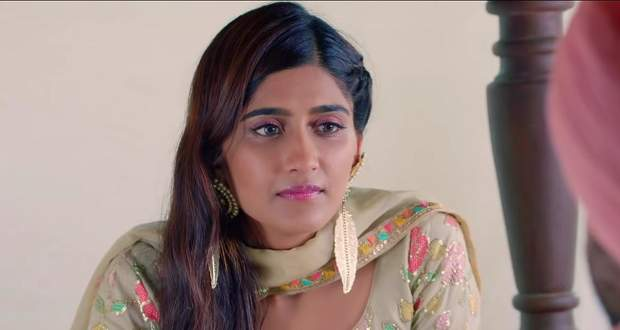 Choti Sardarni Upcoming Story: Seher reveals the truth to everyone