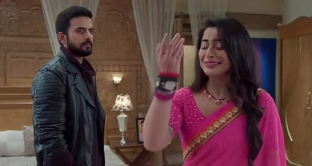 Ghum Hai Kisi Ke Pyaar Mein Spoiler: Pakhi emotionally blackmails Virat