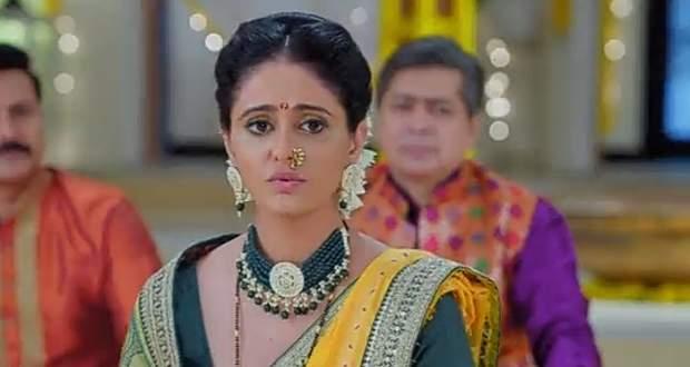 Ghum Hai Kisi Ke Pyaar Mein Spoiler: Sai gets suspicious of Pakhi's intentions