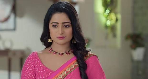 Ghum Hai Kisi Ke Pyaar Mein Upcoming Story: Pakhi decides to accept Samrat