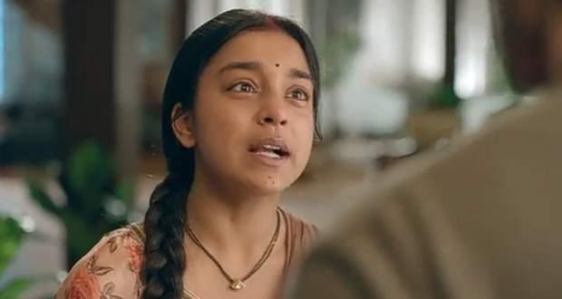 Imli Gossip: Imlie confronts Malini regarding her burned saree