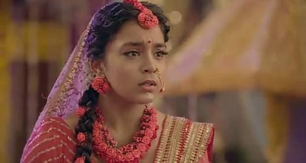Imli Upcoming Story: Anu does drama of pleading with Imlie