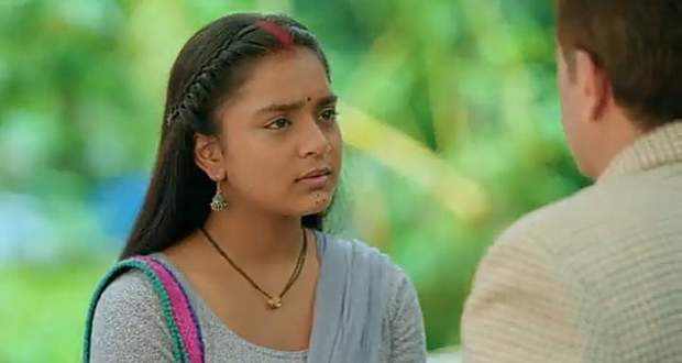 Imli Upcoming Twist: Aditya finds out that Imlie's suspended