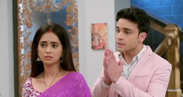Kumkum Bhagya Upcoming Story: Prachi and Ranbir break their relation with Rhea