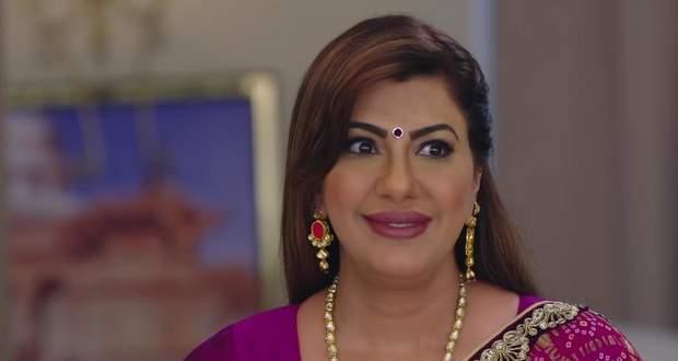 Kundali Bhagya Spoiler: Rakhi gives Kareena the credit for bringing happiness
