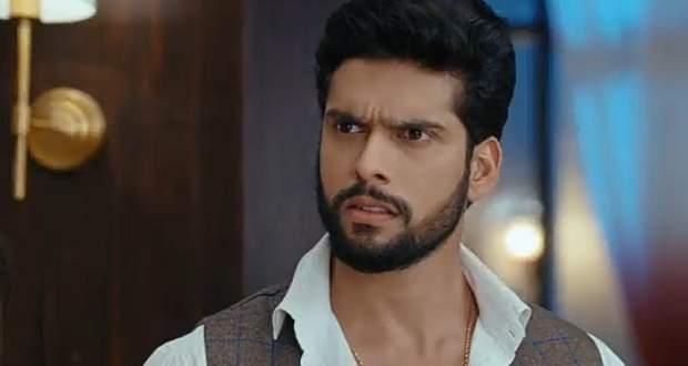 Mehendi Hai Rachne Wali Gossip: Sunny exposes Raghav's truth to Pallavi