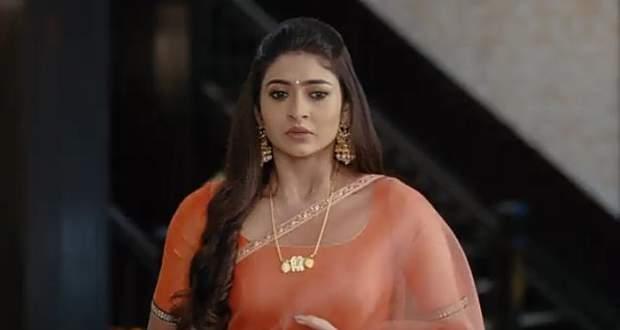 Mehendi Hai Rachne Wali Spoiler: Pallavi gets blamed for Kirti eloping