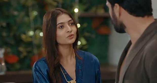 Mehendi Hai Rachne Wali Upcoming Twist: Pallavi learns of Raghav's crime