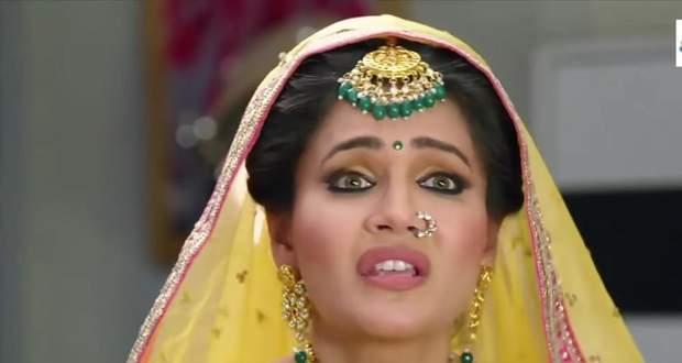 Molkki Upcoming Story: Anjali spikes Daksh's drink
