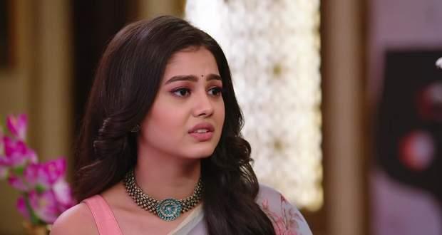 Molkki Upcoming Story: Purvi goes to look for Priyashi