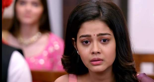 Molkki Upcoming Story: Purvi re-enters the haveli with Sakshi