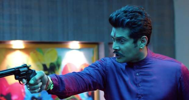 Molkki Upcoming Story: Virendra points a gun towards Daksh