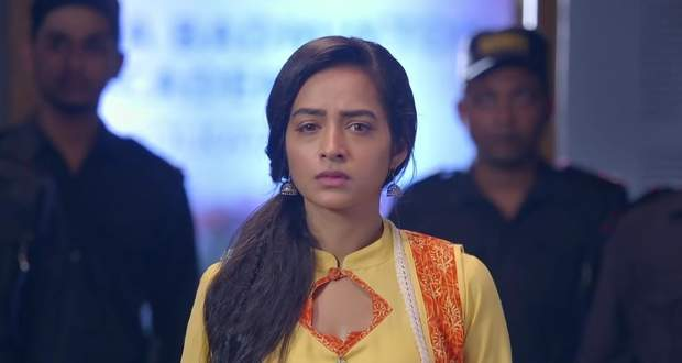 Rishton Ka Maanjha Gossip: Arjun gets worried for Diya