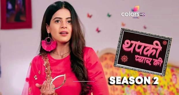Thapki Pyar Ki 2 Upcoming Story: A Unique Touch Of Love & Drama