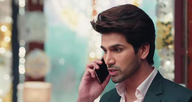 Yeh Hai Chahatein Spoiler: Armaan stops Preesha from going with Rudraksh