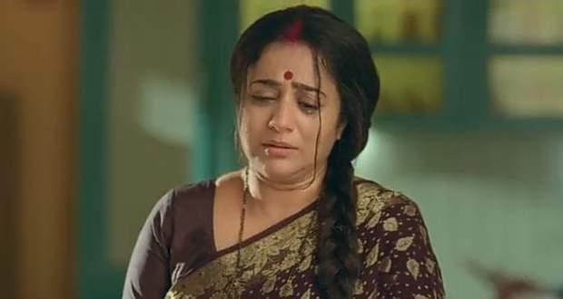 Imli 3rd September 2021 Written Update: Aparna gets emotional