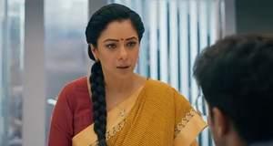 Anupama Upcoming Twist: Anupama quits her job