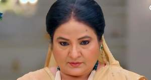 Choti Sardarni Upcoming Story: Harshdeep questions Seher and Rajveer
