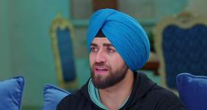 Choti Sardarni Upcoming Story: Rajveer makes Seher happy