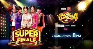 Super Dancer: 9th October 2021, Season 4, Super Finale