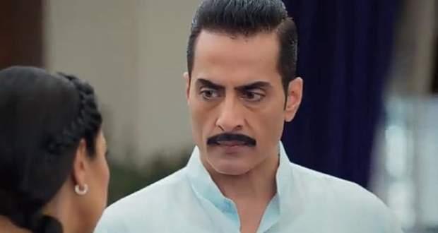 Anupama Upcoming Story: Vanraj creates a scene at home