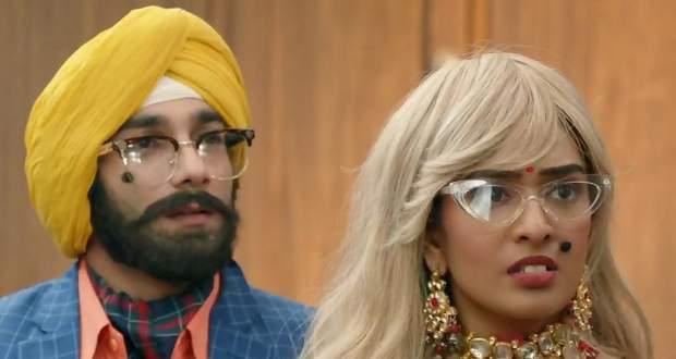 Bhagyalaxmi Spoiler: Aayush and Lakshmi receive help