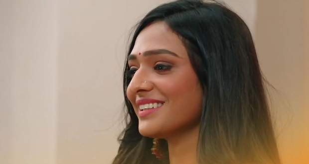 Bhagyalaxmi Upcoming Story: Lakshmi plans to surprise Rishi