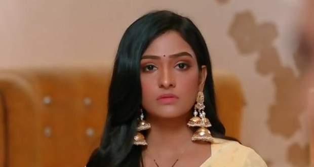 Bhagyalaxmi Upcoming Story: Lakshmi sees Rishi and Malishka together