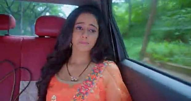 Ghum Hai Kisi Ke Pyaar Mein Gossip: Sai gets hospitalised