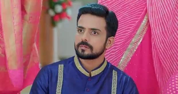 Ghum Hai Kisi Ke Pyaar Mein Spoiler: Virat stops Samrat from going to find Sai