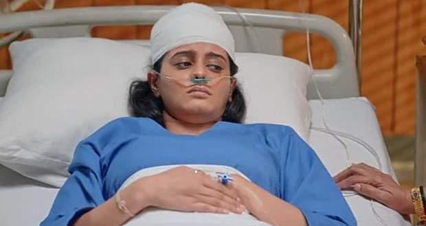 Ghum Hai Kisi Ke Pyaar Mein Spoiler: Virat tries to make Sai talk