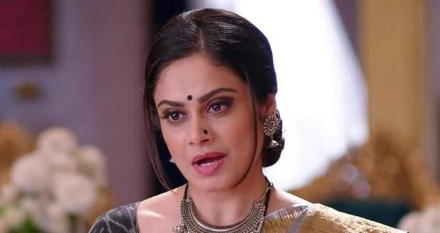 Molkki Upcoming Story: Sakshi and Purvi meet the lawyer