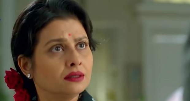 Thapki Pyar Ki 2 Upcoming Twist: Thapki refuses to marry Veena's son