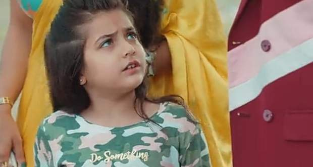 Yeh Hai Chahatein Upcoming Twist: Anvi reveals the truth to everyone